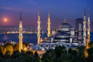 5 Tempat Wisata Di Turki Yang Mempesona