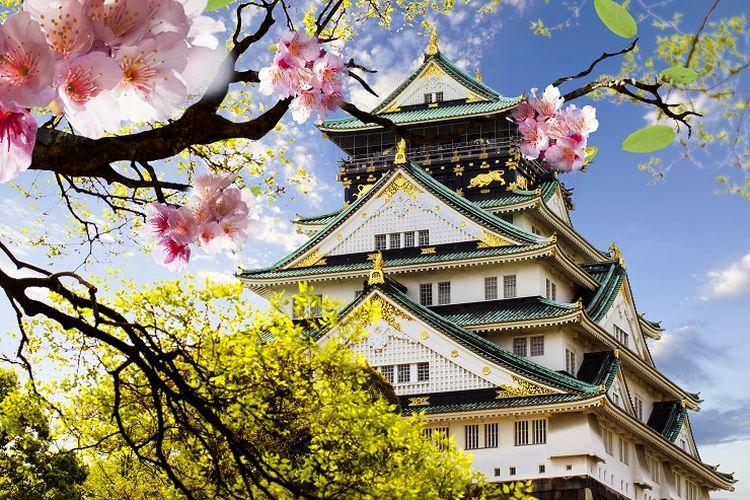 5 Tempat Wisata di Jepang yang Populer Untuk Berlibur
