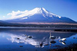 - Danau Yamanaka (Yamanakako)