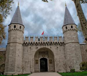 Istana Topkapi