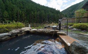 Pemandian Air Panas Toksukawa