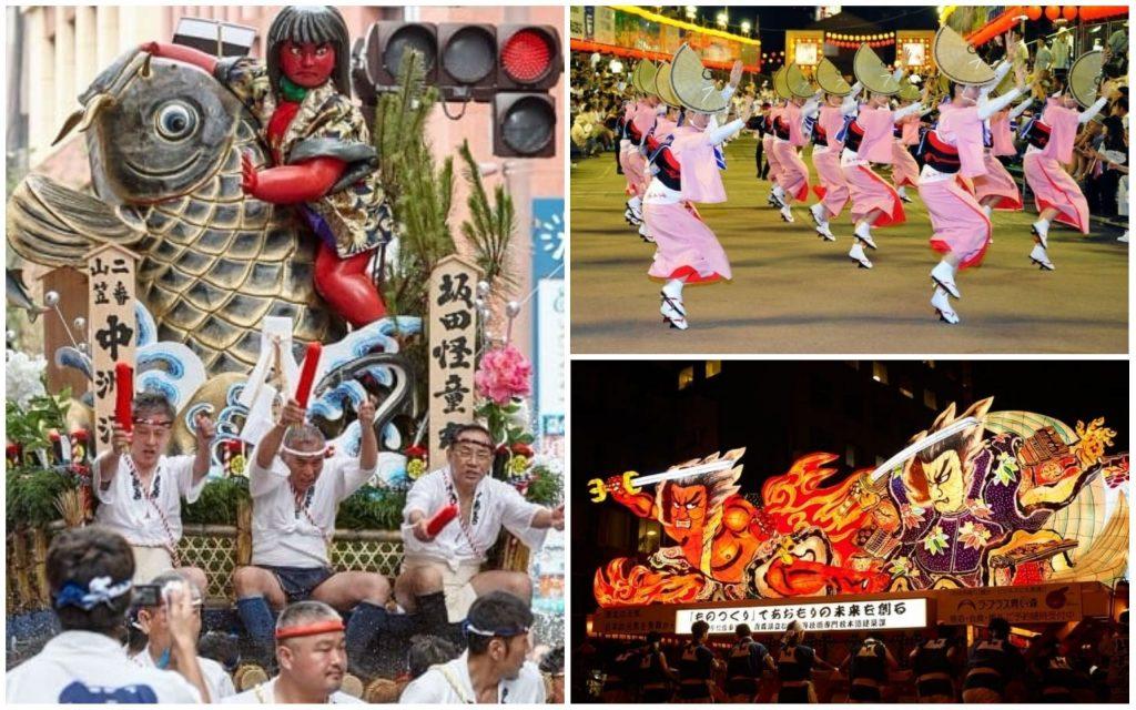 Berbagai Festival Yang Ada Di Negara Jepang