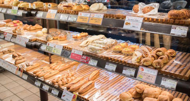 Berwisata Ke Tujuh Toko Roti Yang Ada Di Jepang