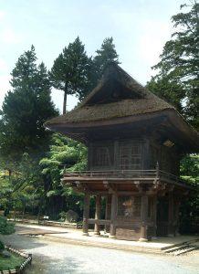 Kuil Heirin-ji (Niiza-shi)