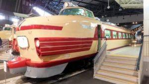 Museum Kereta Api (Saitama-shi)
