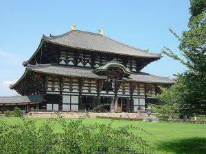 Kuil Todaiji