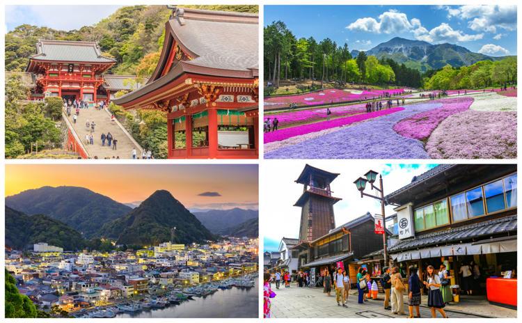 7 Wisata Di Jepang Yang Patut Anda Coba Untuk Perjalanan 4 Hari