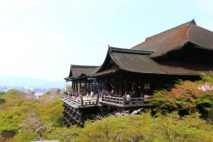 Kuil Kyoto