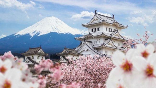 Desnitasi Populer Jepang Yang Wajib Anda Kunjungi