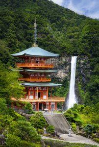 Tempat Tempat Terindah Di Jepang Namun Tersembunyi