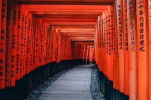 Referensi Wisata Yang Menarik Di Kyoto Jepang