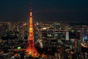 Wisata Untuk Mengenal Sejarah Serta Panduan Yang Ada Pada Menara Tokyo, Jepang