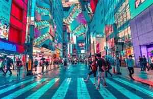 Saat Anda Berkunjung Ke Tokyo Berikut Beberapa Hal Yang Tidak Boleh Dilewatkan