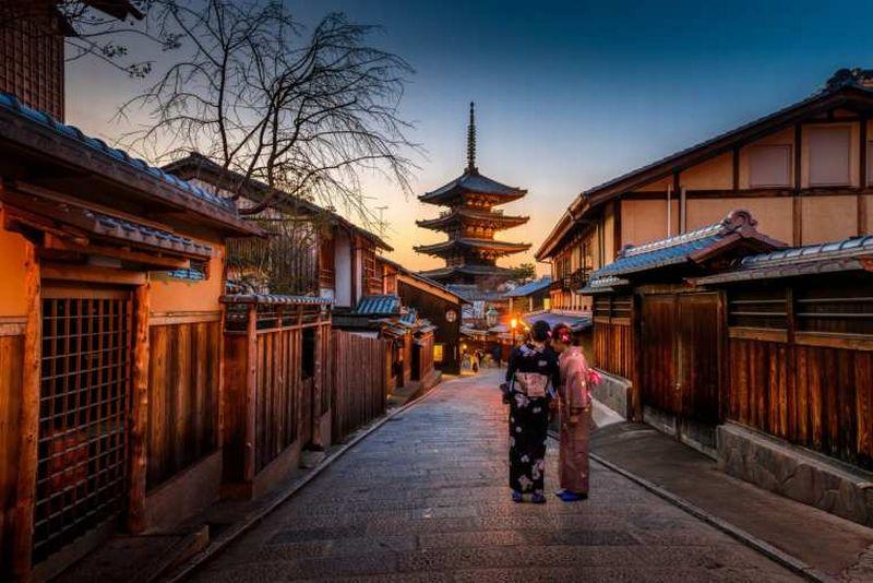Destinasi Wisata Di Jepang Yang Halal Untuk Dikunjungi Oleh Umat Muslim