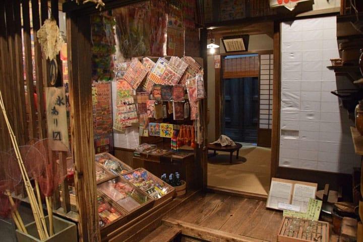Mari Kita Menjelajahi Museum Yang Terdapat Di Jepang